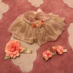 Fairy princess set
